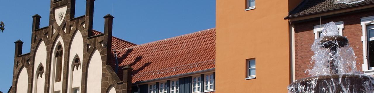 Plus Profil der Stadt Lübbecke, Quelle: http://www.luebbecke.de