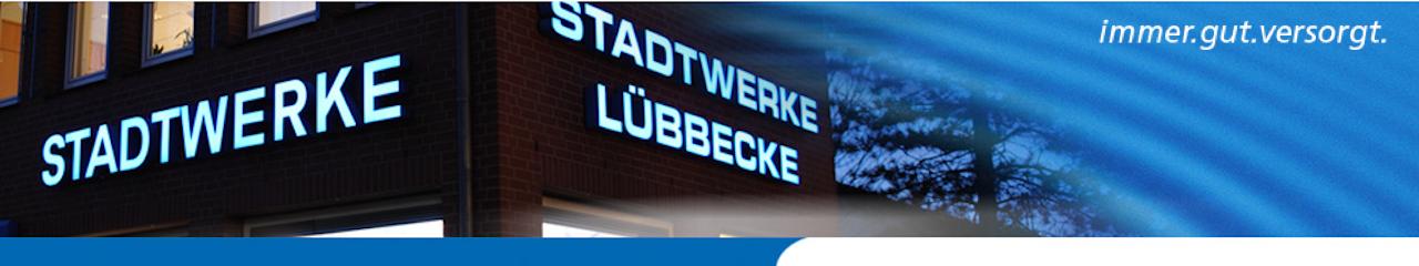 Plus Profil der Stadtwerke Lübbecke