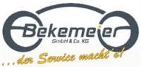 Bekemeier GmbH & Co. KG Logo